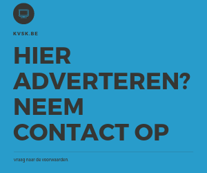 kvsk.be - adverteren