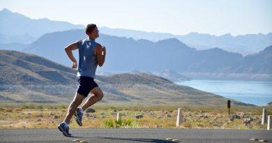 sporten is gezond, maar waarom precies?