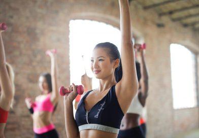 sporten voor vrouwen